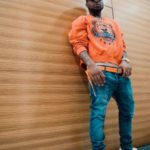 Davido Sends Condolences To D'Banj From The BET Awards Stage