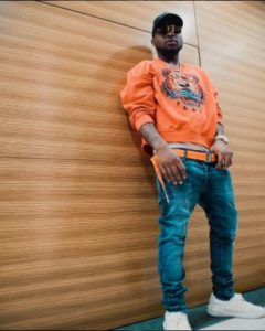New Davido Single and Video Set To Drop Next Week