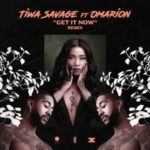 "[Song] Tiwa Savage – ""Get It Now"" (Remix) f. Omarion"