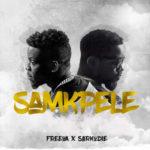 """[Video] FreeQa – """"Samkpele"""" ft. Sarkodie"""