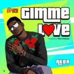 Akba – Gimme Love
