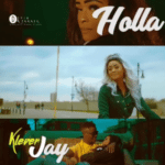 "[Video] Klever Jay – ""Holla"""