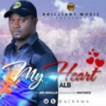 "[Song] ALB – ""My Heart"""