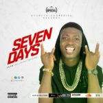 """[Song] SEPH – """"Seven Days"""" (Prod by Penny T)"""