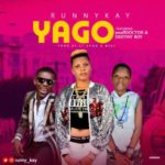 "[Song] Runny Kay – ""Yago"" ft. Small Doctor & Destiny Boy"