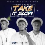"""[Song] Voskybanks – """"Take It Slow"""""""