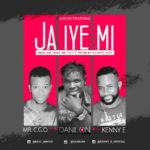 "[Song] Danilon – ""Jaiye Mi"" ft. CGO"