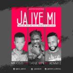 """[Song] Danilon – """"Jaiye Mi"""" ft. CGO"""