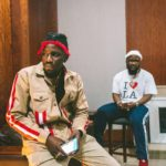 YCEE & Cassper Nyovest Link Up To Work On A New Track