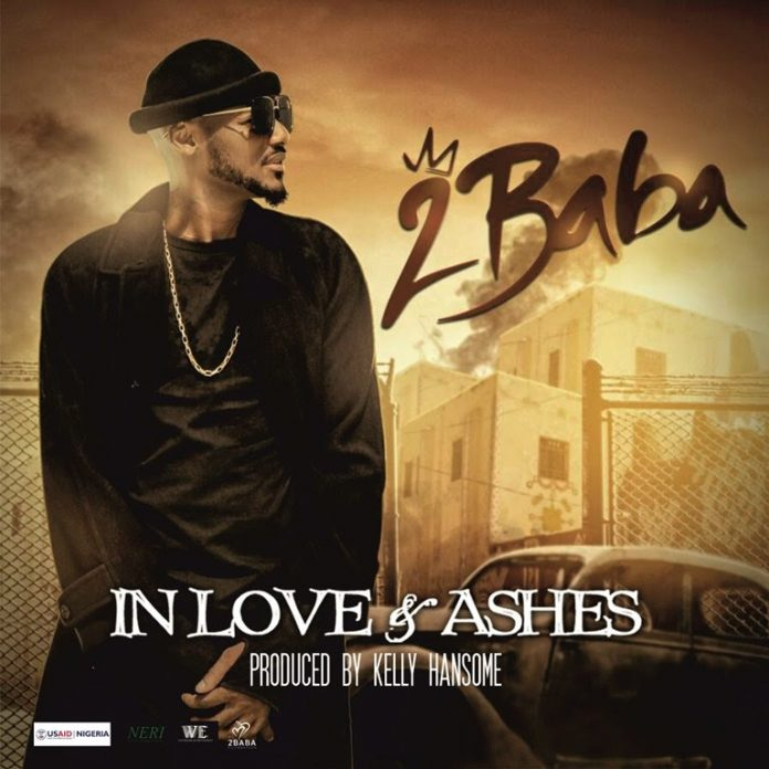 2Baba - In Love and Ashes image