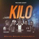 "[Song] DJ Tonny Blaze – ""KILO"" ft. Dremo, Pepenazi, Efa, Prince Ameen"