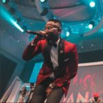 Kiss Daniel On A Legendary Wave With 40 Collaborations & A New Album