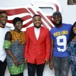 Tim Godfrey Unveils Record Label 'ROX Nation'