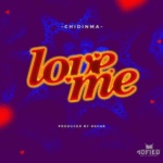 "[Video] Chidinma – ""Love Me"""