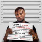 """[Song] Luwa – """"Juana"""" ft. TeeBlaq"""