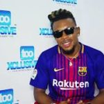VIDEO: Mr. Real Signs Deal With Sony Music Entertainment Africa