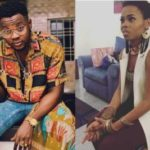 "Kiss Daniel, Chidinma Relationship Rumor Fueled, ""Lovers"" Get Matching Tattoos"