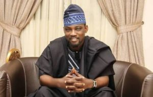 Fuji Music Icon, Pasuma Becomes An Honorary Citizen Of Georgia, Atlanta, USA || WATCH