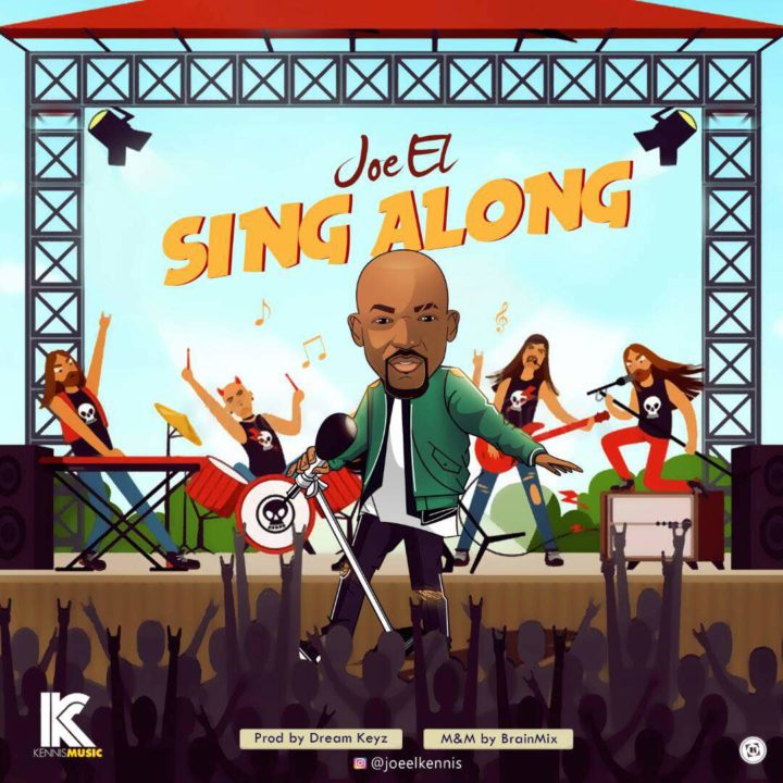 Joe EL - Sing Along