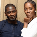 REVEALED! TeeBillz Filed For Divorce From Tiwa Savage