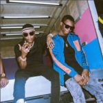 Wizkid Confirms Terri's Signing To Starboy Entertainment