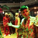 Yemi Alade – Heart Robber [B-T-S Video]