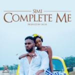 """[Video Premiere] Simi – """"Complete Me"""""""