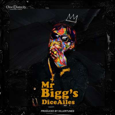 Dice Ailes Mr Biggs