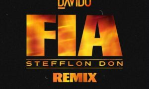 Davido Fia (Remix) Stefflon Don