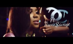 Lami Phillips So Amazing Tiwa Savage