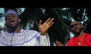 OmoAkin - JoLo (African Woman Remix) ft. Banky W