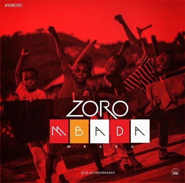 Zoro Mbada