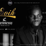 [Audio + Video] Evih – HENNESSY