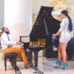"[Video] Kcee – ""Burn"" f. Sarkodie"