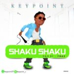 "[Song] Key Point – ""Shaku Shaku"""