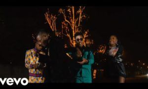 """Tinny Mafia - """"Kokoka"""" ft. Ycee, Bella, Damilare, Dapo Tuburna"""