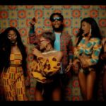 "[Video] Maleek Berry – ""Sisi Maria"""
