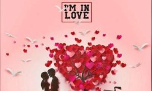 "Reekado Banks - ""I'm In Love"""