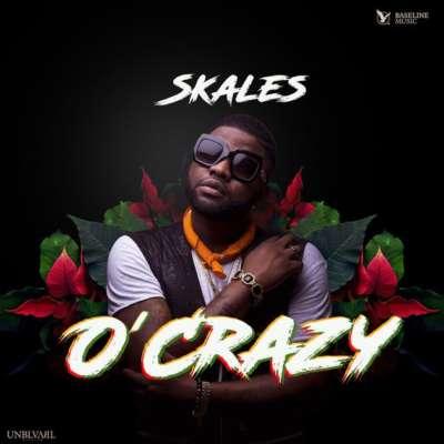 Skales O' Crazy