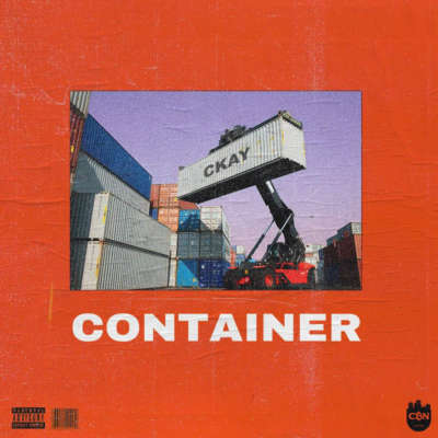 Ckay Container