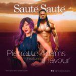 """[Video] Pierrette Adams – """"Sauté Sauté"""" ft. Flavour"""