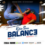 "[Video] Kelvin Sean – ""Balance"""