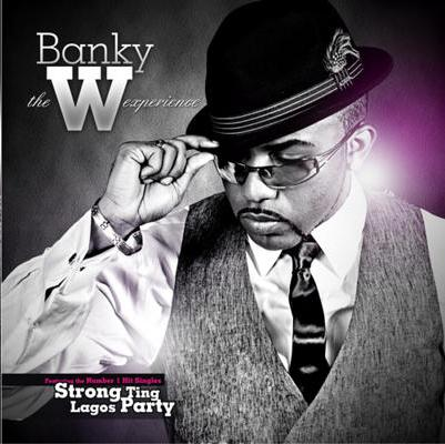 Mp3 Download Banky W Lagos Party