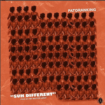 "Patoranking – ""Suh Different"""