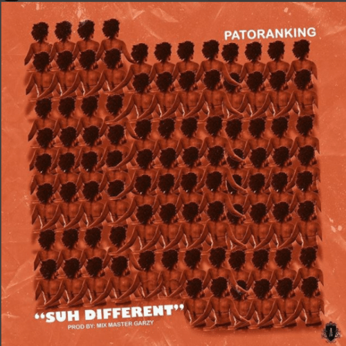 "Patoranking ""Suh Different"""