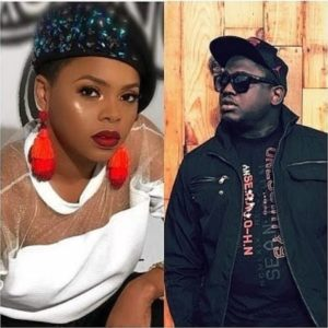 Illbliss Reveals Why Capital Hill Didn't Renew Chidinma's Contract