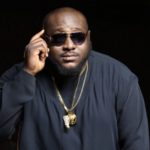Policemen Confronts Mavin's DJ Big N For Possession Of Gun