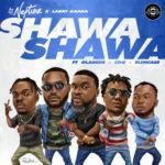 "[Song] DJ Neptune – ""Shawa Shawa"" ft. Olamide, CDQ, Slimcase & Larry Gaaga"