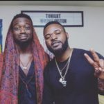 Falz Signs First Artiste To BahdGuys Entertainment
