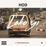 "[Song] HOD – ""Lekoyi"""